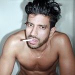 Naked & Cooking with Nik Thakkar