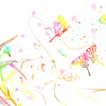 Point of View: Fashion Illustrator Akari Inoguchi