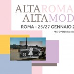 From the Runway: Alta Roma Fashion Week Review