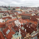 Travel Diaries: Prague City Guide