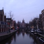 Let's Go Dutch: Amsterdam City Guide