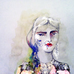 The Interview with Fashion Illustrator Charlotte Greeven