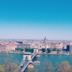 Travel Diaries: Budapest City Guide